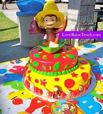 curious george cake template - pin puzzle piece wedding cake topper cake on pinterest